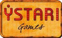 Board Game Publisher: Ystari Games
