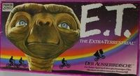 Board Game: E.T.: The Extra-Terrestrial