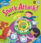 Board Game: Snack Attack!