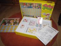 Board Game: Mafiosi Spinosi