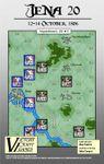 Board Game: Jena 20