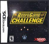 Video Game: Retro Game Challenge