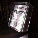 Board Game: Beard! The Card Game