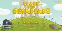 Video Game: Clash of the Olympians
