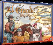 El Grande Big Box