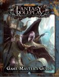 RPG Item: Warhammer Fantasy Roleplay: Game Master's Guide