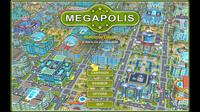 Video Game: Megapolis