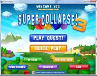 Video Game: Super Collapse 3
