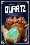 Board Game: Quartz