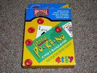Board Game: Twisted Po-Ke-No