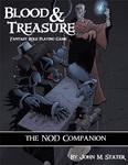 RPG Item: The NOD Companion