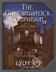 RPG Item: The Gamesmaster's Companion