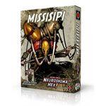 Board Game: Neuroshima Hex! 3.0: Mississippi