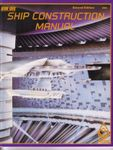 RPG Item: Ship Construction Manual (Second edition)