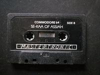 Video Game: Se-Kaa of Assiah