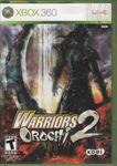 Video Game: Warriors Orochi 2