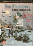 Board Game: Von Manstein's Backhand Blow