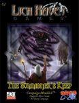 RPG Item: The Summoner's Keep