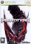 Video Game: [PROTOTYPE]