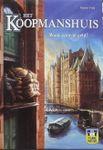 Board Game: The Speicherstadt