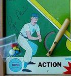 Board Game: Roger Maris Action Baseball