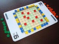 Board Game: 9tka
