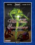 RPG Item: B15: Rito della Successione