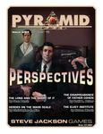 Issue: Pyramid (Volume 3, Issue 84 - Oct 2015)