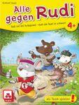 Board Game: Alle gegen Rudi