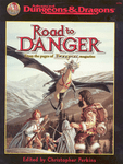 RPG Item: Road to Danger