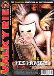 Issue: Valkyrie (Volume 2, Issue 5 - 1998)