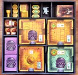 Board Game: Escape: The Curse of the Temple – Expansion 2: Quest