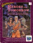 RPG Item: Central Casting: Heroes for Tomorrow
