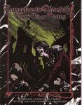 RPG Item: Transylvania Chronicles 1: Dark Tides Rising