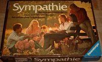 Board Game: Sympathie