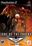 Video Game: Zone of the Enders: The 2nd Runner