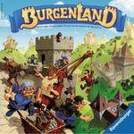 Board Game: Burgenland