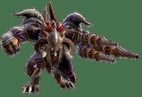 Character: Barbarius