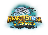 Video Game: Hearthstone: The Witchwood
