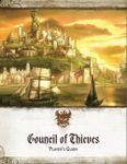 RPG Item: Council of Thieves Player's Guide