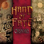 Board Game: Hand of Fate: Ordeals