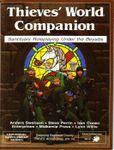 RPG Item: Thieves' World Companion