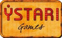 Board Game Publisher: Ystari Games