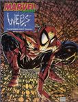 RPG Item: MHR2: Webs: The Spider-Man Dossier