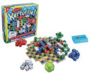 Board Game: Dicecapades! Kerfuffle!