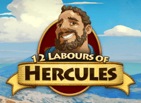 Series: 12 Labours of Hercules