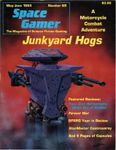 Issue: Space Gamer (Issue 69 - May 1984)