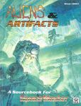 RPG Item: Aliens & Artifacts