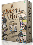 Board Game: A Chaotic Life!