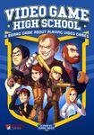 Board Game: Video Game High School
